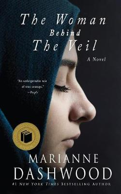 The Woman Behind the Veil (Paperback)