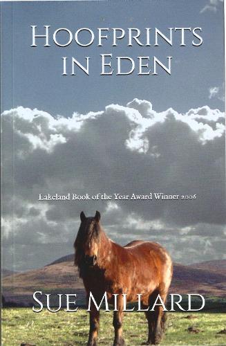Hoofprints in Eden (Paperback)