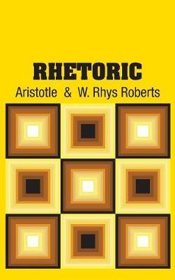 Rhetoric (Hardback)