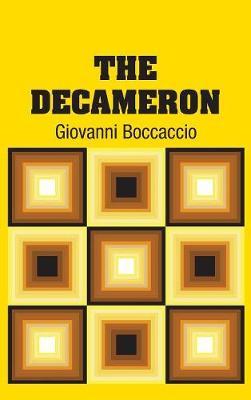 The Decameron (Hardback)