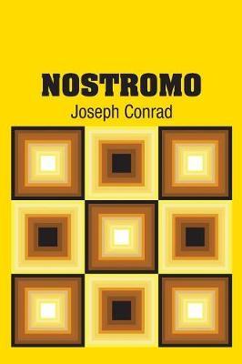 Nostromo (Paperback)