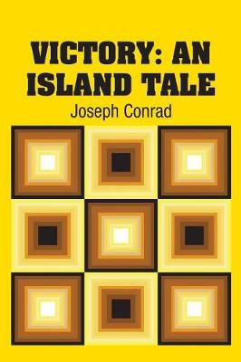 Victory: An Island Tale (Paperback)