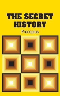 The Secret History (Hardback)