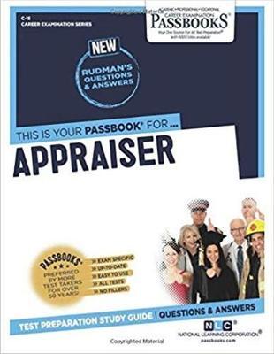 Appraiser (Paperback)