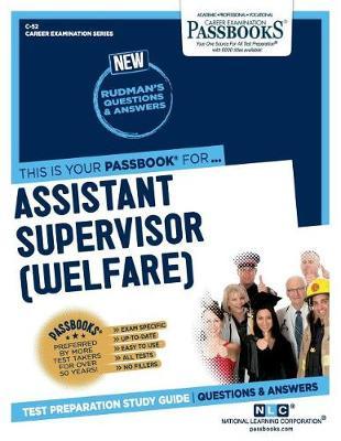 Assistant Supervisor (Welfare) (Paperback)