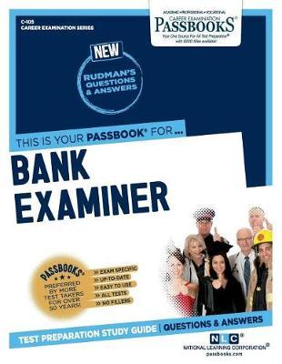 Bank Examiner (Paperback)