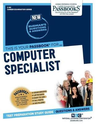Computer Specialist (Paperback)