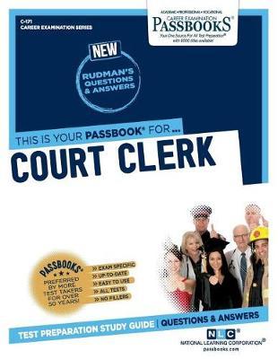 Court Clerk (Paperback)