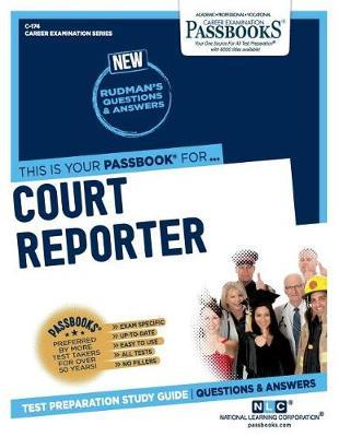 Court Reporter (Paperback)