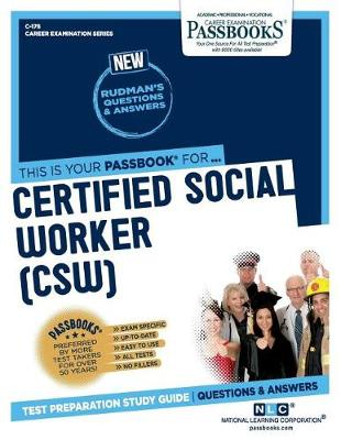 Certified Social Worker (CSW) (Paperback)