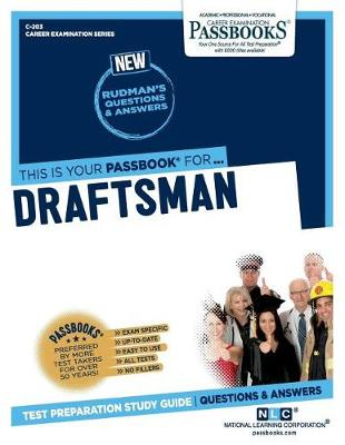 Draftsman/Drafter (Paperback)