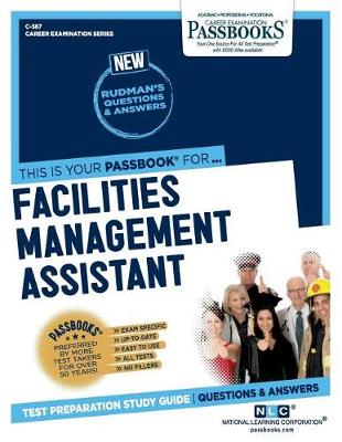 Facilities Management Assistant (Paperback)