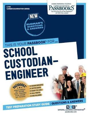 School Custodian-Engineer (Paperback)