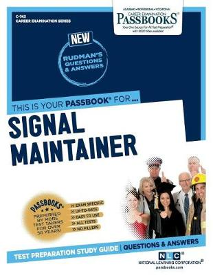 Signal Maintainer (Paperback)