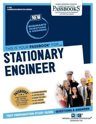 Stationary Engineer (Paperback)