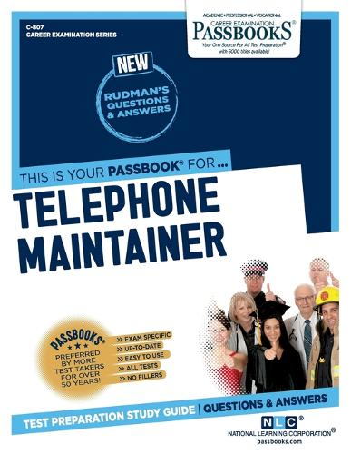 Telephone Maintainer (Paperback)