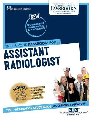 Assistant Radiologist (Paperback)