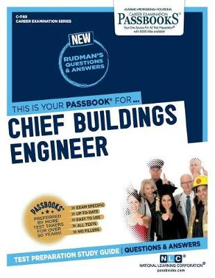 Chief Buildings Engineer (Paperback)