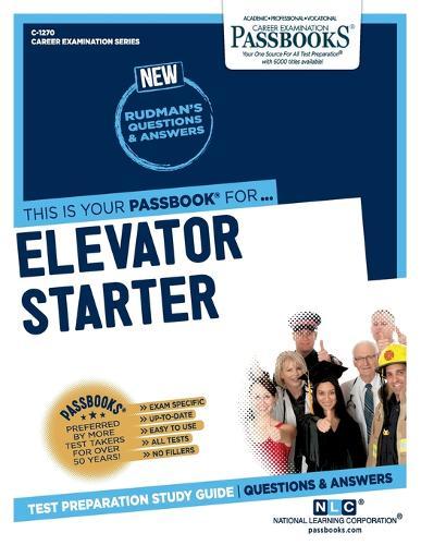 Elevator Starter (Paperback)