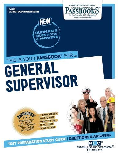 General Supervisor (Paperback)