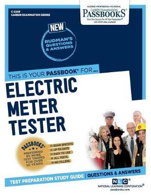 Electric Meter Tester (Paperback)
