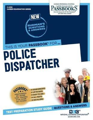 Police Dispatcher (Paperback)