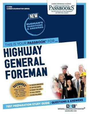 Highway General Foreman (Paperback)