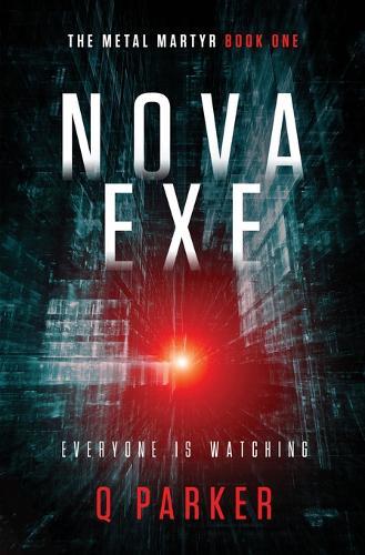 Nova EXE (Paperback)