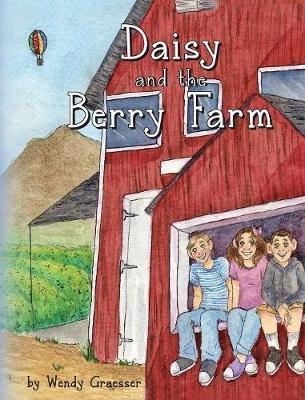 Daisy and the Berry Farm (Hardback)