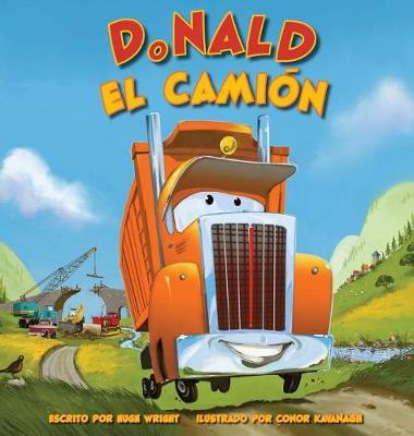 Donald El Camion (Hardback)