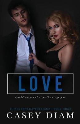 Love - Things That Matter 3 (Paperback)