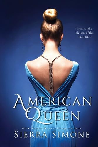 American Queen - New Camelot 1 (Paperback)