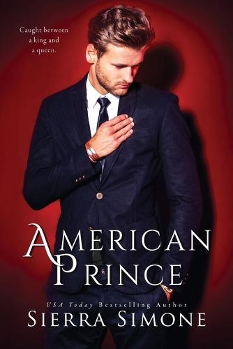 American Prince - New Camelot 2 (Paperback)