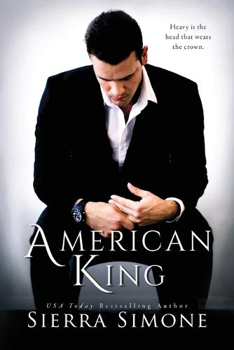 American King - New Camelot 3 (Paperback)