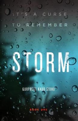 Storm: It's a Curse to Remember - Storm 1 (Paperback)