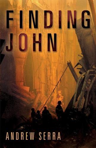 Finding John (Paperback)