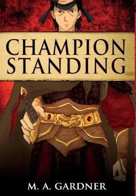 Champion Standing (Hardback)