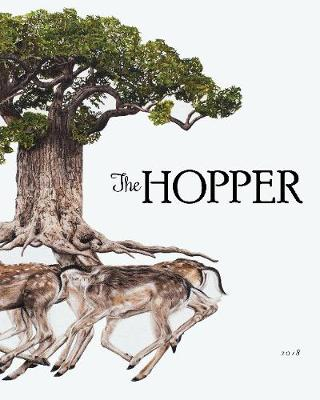 The Hopper Issue 3 (Paperback)