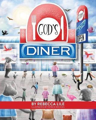 God's Diner (Paperback)