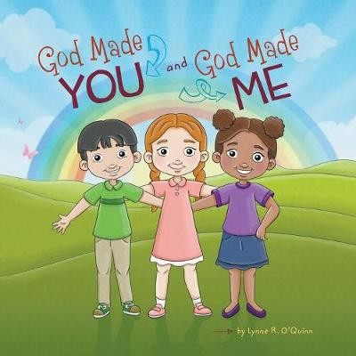 God Made You and God Made Me (Paperback)