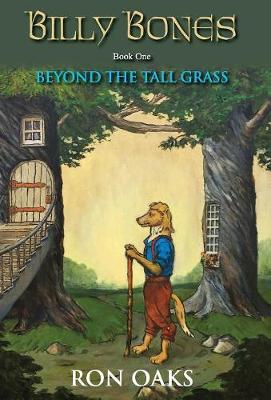 Beyond the Tall Grass (Billy Bones Book 1) - Billy Bones 1 (Hardback)