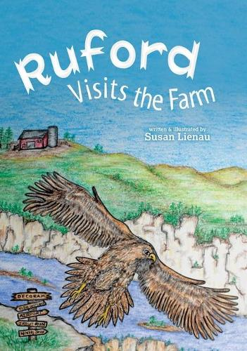 Ruford Visits the Farm (Hardback)