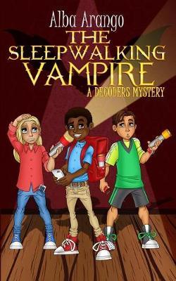 The Sleepwalking Vampire (Paperback)