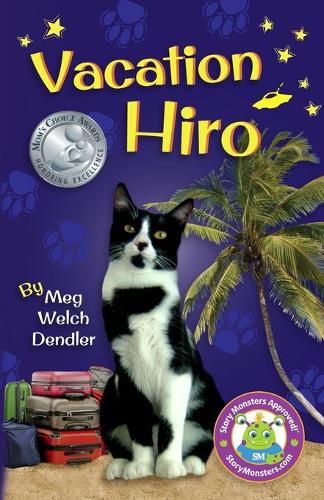 Vacation Hiro - Cats in the Mirror 2 (Paperback)