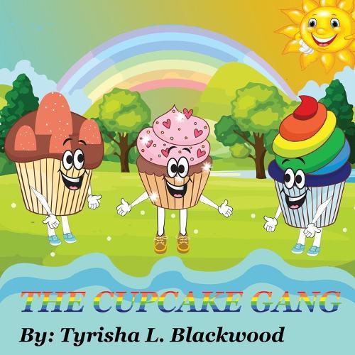 The Cupcake Gang (Paperback)