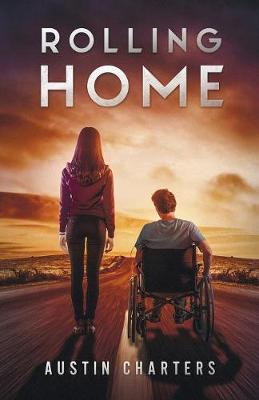 Rolling Home (Paperback)