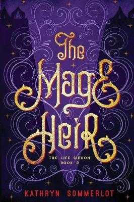 The Mage Heir (Paperback)