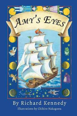 Amy's Eyes (Paperback)