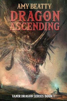 Dragon Ascending (Paperback)