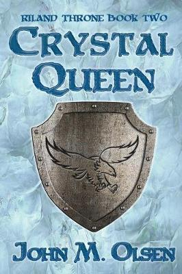 Crystal Queen - Riland Throne 2 (Paperback)